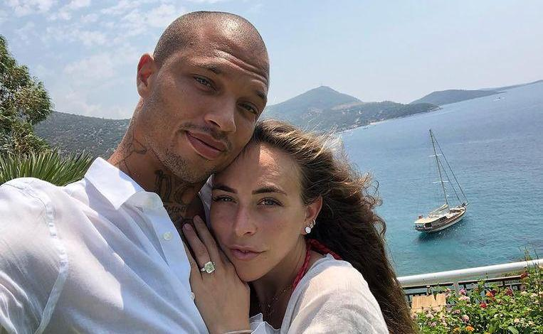 """""""It's in my blood to make bad decisions"""": unlikely story of """"the nicest criminal"""" Jeremy Meeks"""