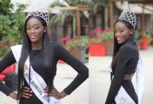 "Miss Senegal fires back: ""I'm very beautiful and I know it"""