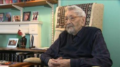 """""""But Spanish flu in 1918 was much worse"""": Oldest man (111) worried about Covid-19"""