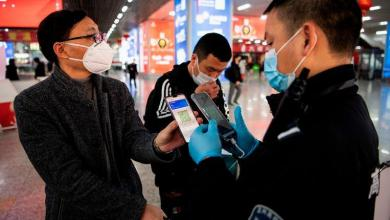 China is withdrawing citizens from Italy due to coronavirus