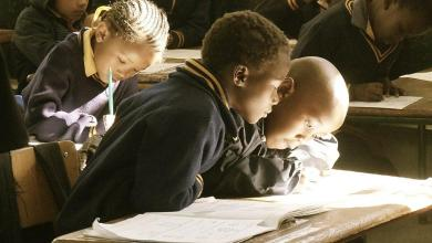 1.37 billion students in 138 countries affected by the closure of schools and universities
