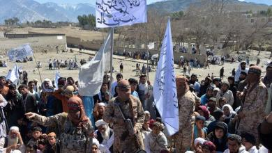 Taliban breaks the truce, barely two days after agreement with US