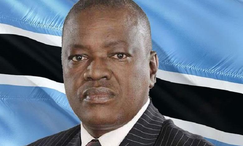 Coronavirus in Botswana: all parliament in quarantine