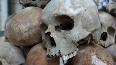 Suspect of Rwandan genocide arrested near Paris