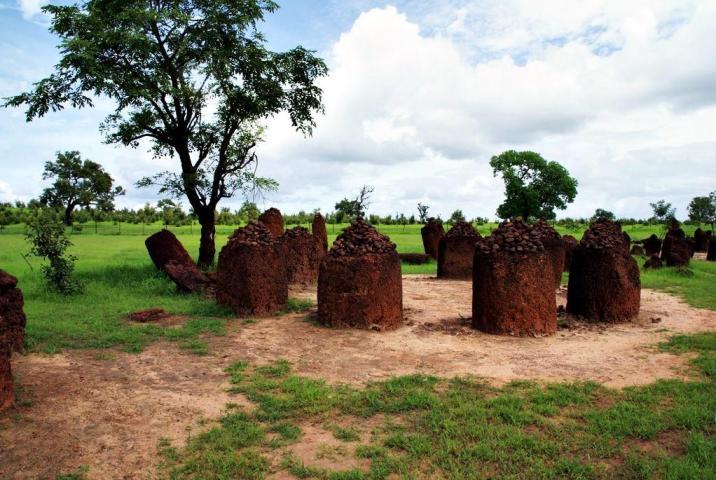 Stone circle of Senegambia