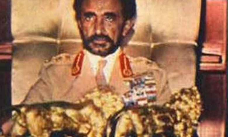 Why Emperor Haile Selassie I is considered Messiah by Rastafarians