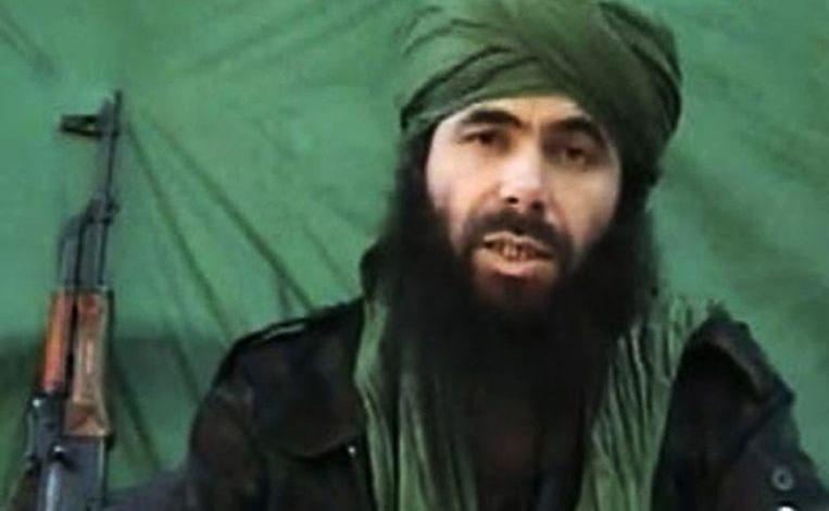 French army kills the leader of Al-Qaida in North Africa