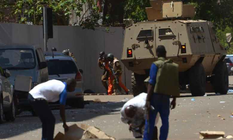 At least 50 dead in 48 hours in attacks in Burkina Faso