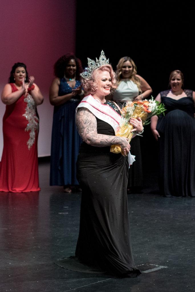 Miss Fuller Woman Canada 2016