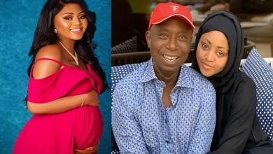 See what Ned Nwoko will do the day Regina Daniels will give birth