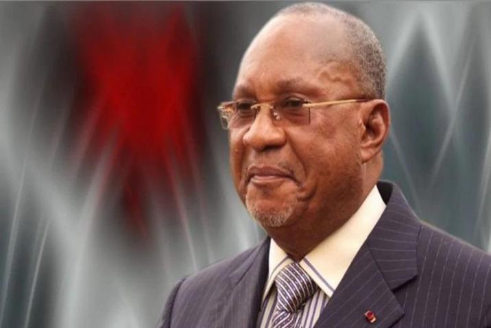 Jacques Joaquim Yhombi-Opango