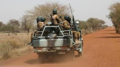 Chad sends 1,200 soldiers to the border zone with Mali, Niger, and Burkina Faso