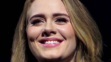 Is Adele a couple with British rapper?