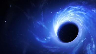 """Scientists spot a black hole that mysteriously """"flashes"""""""