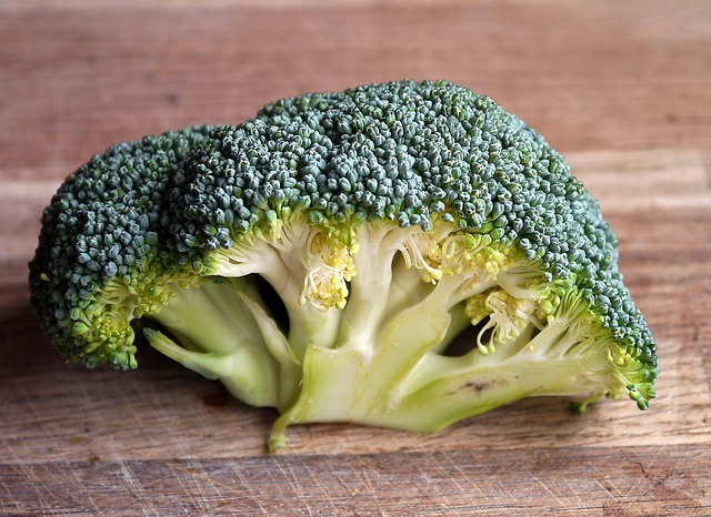Broccoli is the most beneficial vegetable for health