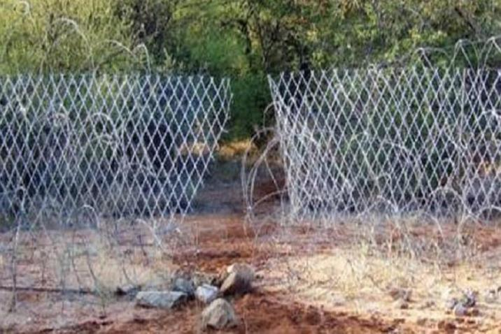 Electric Fence of South Africa – Mozambique