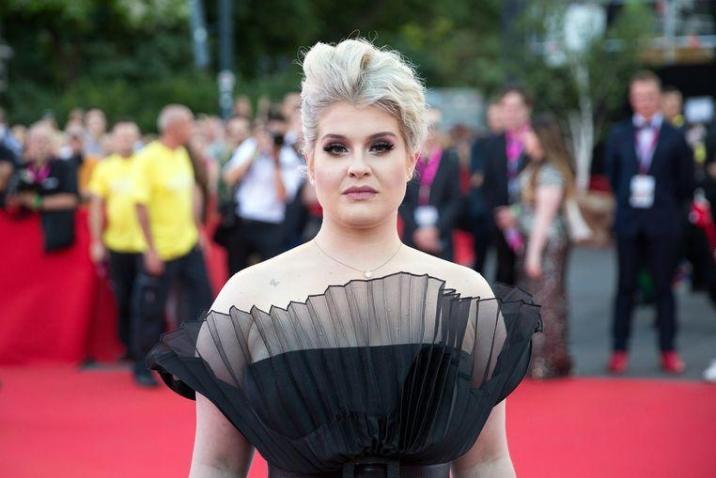 """Kelly Osbourne afterlife full of alcohol and drugs: """"I never thought I would turn 35"""""""