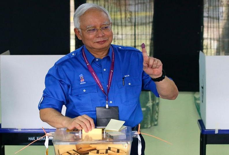 Mega fraud in Malaysia: former prime minister convicted of corruption