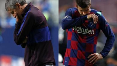 Barça suffers biggest European defeat ever: Bayern sink their ship with no title