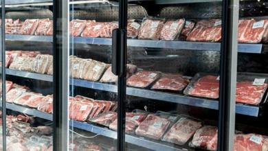 China warns against coronavirus on frozen food products