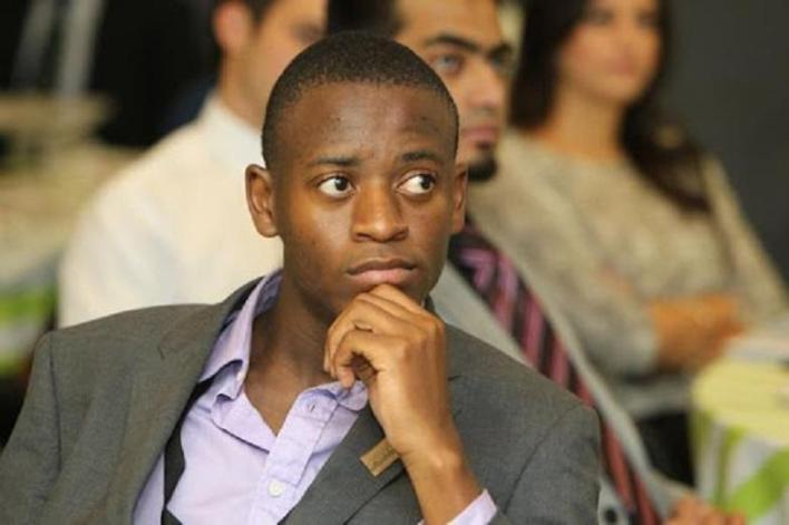 Ludwick Marishane (South Africa): Richest Kids in Africa: Who are they? find out the top 10