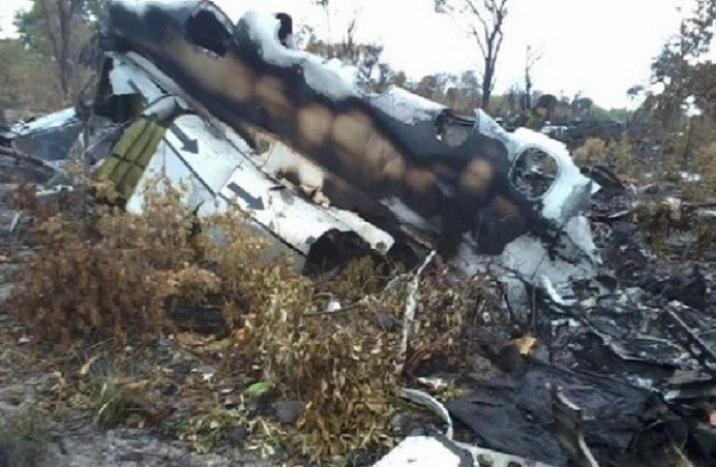 Lam Mozambique Airlines Flight 470