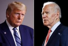 """Russia tries to discredit Biden, China and Iran want Trump out"""