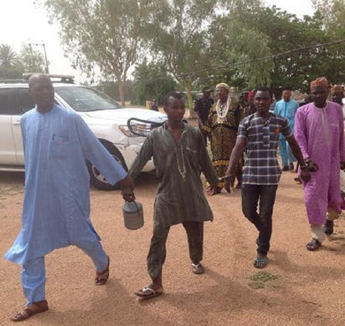 Top 5 cases of blasphemy that lead to beheading in Nigeria