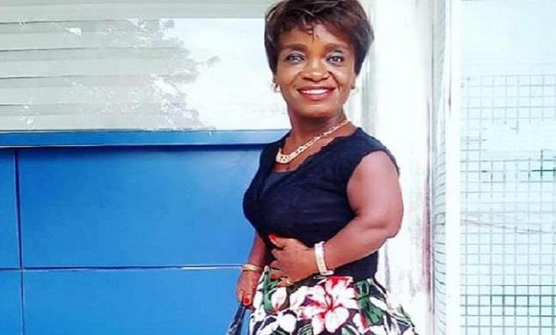 Adwoa Smart dated 999 men: a place in world record?
