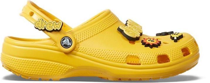 The Justin Bieber Croc.
