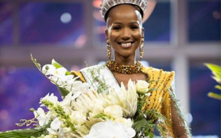 Shudufhadzo Musida: The most beautiful woman in South Africa in 2020