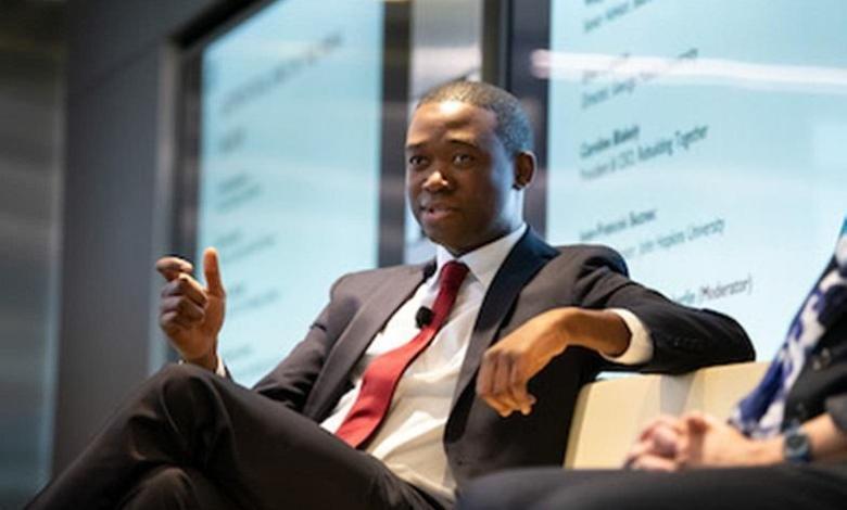 "Who is Adewale ""Wally"" Adeyemo the Nigerian-born lawyer"