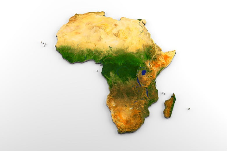 Top 5 crazy Africa borders you need to see – Photos