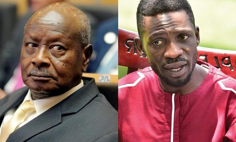 David vs. Goliath: Bobi Wine, the opponent who isn't afraid to challenge Yoweri Museveni