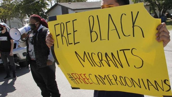 HRW calls on US to stop the deportation of Cameroonians