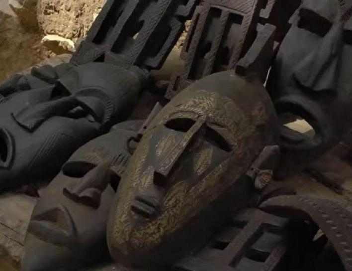 Dogon people of Mali, the most mysterious people in Africa