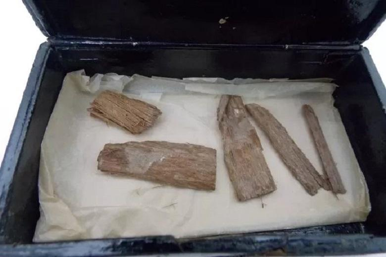 5000-year-old Egyptian artifact recovered in a cigar box