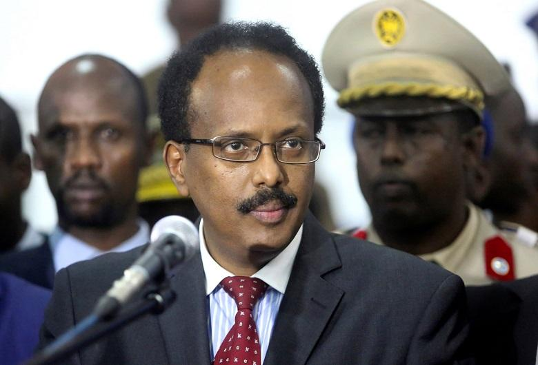 After months of tension, Somalia cuts ties with Kenya