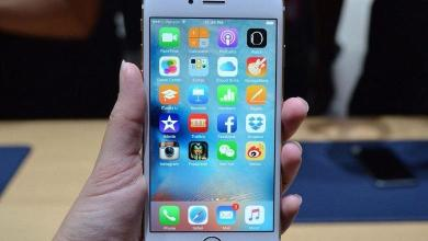 Man drops iPhone 6s from 610 meters and it still works