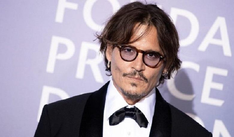 """Producer testifies: """"Johnny Depp has completely lost his way"""""""