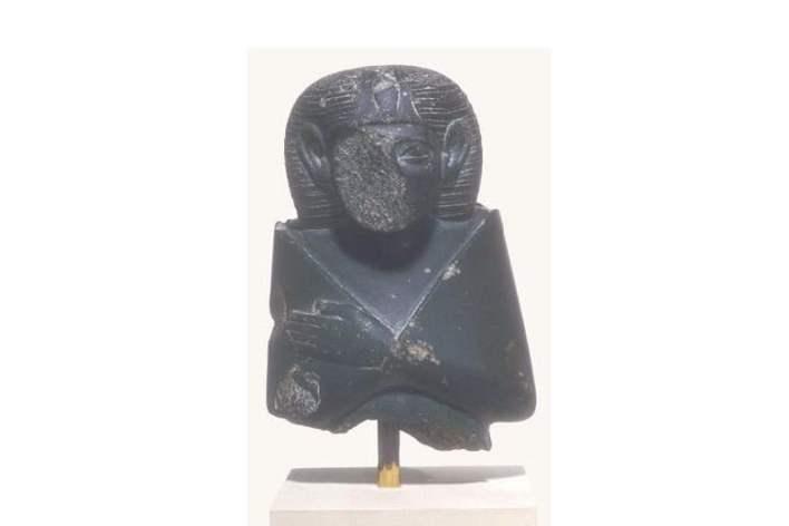 Sobekneferu – Reign 1806–1802 B.C. (12th Dynasty)