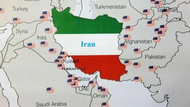 Iran, which is facing extreme pressure from the Trump Administration, seems to be surrounded by its enemies.