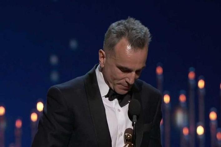 Daniel Day-Lewis That's why these ten stars left Hollywood voluntarily