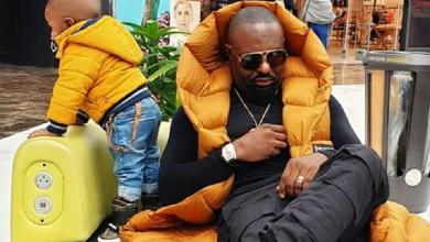 Jim Iyke become Nigeria's richest actor