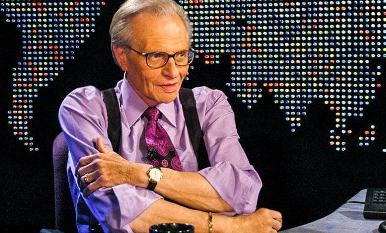 The death of a famous journalist Larry King, what to know