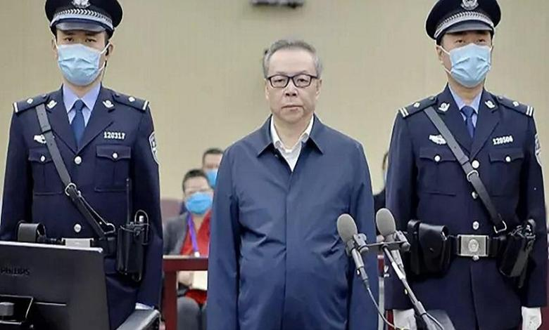 China executes Lai Xiaomin accused of corruption, polygamy