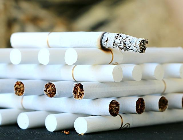 Increasingly losing ground in richer countries, tobacco industry trying to boost sales in Africa