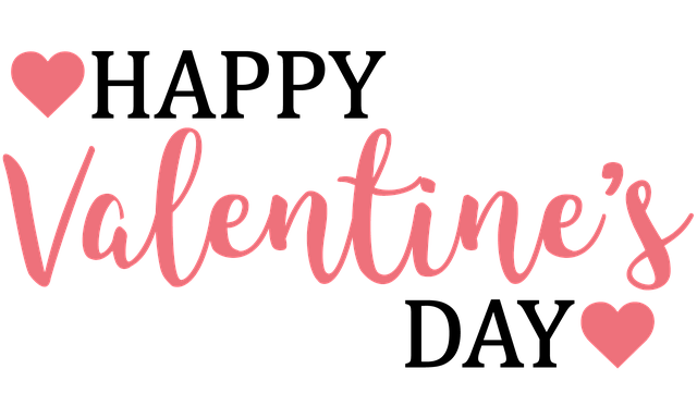 Valentine's day become commercial