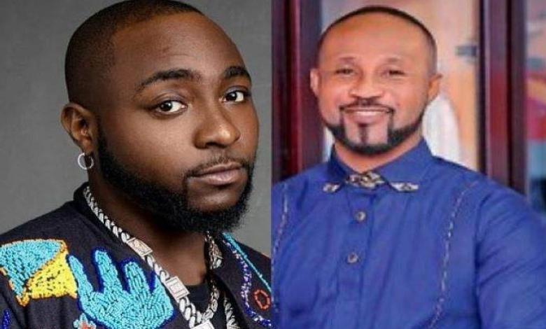 "After Samuel Eto'o, Ghanaian ""prophet"" also saw Davido's death"