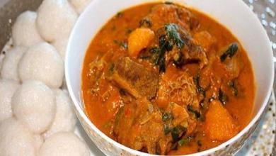 Dan Wake, Fanke or Tuwo: These Hausa traditional foods